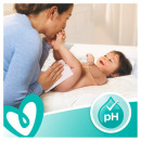 Pampers wet cloth sensit. 4x80er