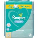 Pampers wet cloth fresh 4x80er