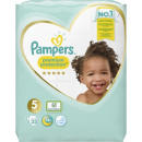 Pampers Premium protect gr.5 23er