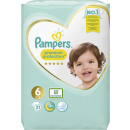 Pampers Premium protect gr.6 21er