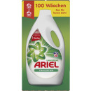 ariel Flasche regulär 100 Waschladungen Flasche