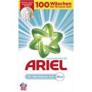 ariel Pulver m.febreze 100 Waschladungen