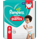 Pampers baby dry pants size 6 24