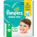 pampers baby dry size 7 24