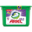 ariel pods color 15 Waschladungen