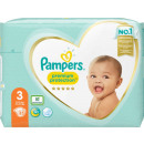 Pampers Premium protect size 3 35