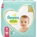 Pampers Premium protect gr.4 30er