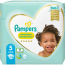 A Pampers Premium protection gr.5 26er