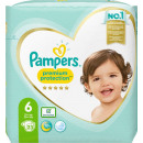 Pampers Premium protect size 6 23