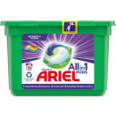 Ariel pods color 16 wash loads