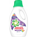 Ariel Bottle color 25 wash loads bottle