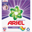 Ariel Powder color 25 wash loads