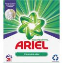 ariel Pulver regulär 25 Waschladungen