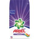 ariel compact color 19 Waschladungen