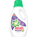 Ariel Bottle color 22 wash loads bottle