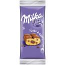 milka cake + choc 35g