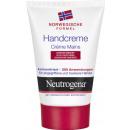 Neutrogena hand cream unperfumed 50ml