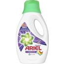 ariel Flasche color 20 Waschladungen Flasche