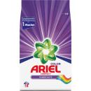 Ariel compact color 18 wash loads