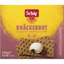 hurtownia Artykuly spozywcze & uzywki: Chleb chrupki Dr.Schär 230g