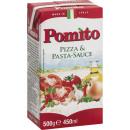 pomito pizza/pasta sauce 500g