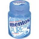 Mentos gum Pure fruit ds mint 70g