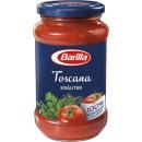 Barilla sc.classic toscana 400g Glas