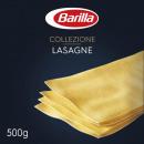 wholesale Food & Beverage: Barilla La Collezione lasagne 500g