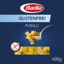 barilla fusilli gluten free400g