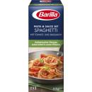 wholesale Food & Beverage: Barilla cookset spaghetti basilico510g