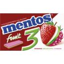 wholesale Other: mentos gum fresh earth / apf / raspberry