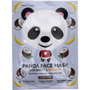 wholesale Dolls &Plush: 7th heaven cloth mask panda