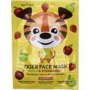 7th heaven cloth mask tiger