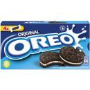 Großhandel Nahrungs- und Genussmittel: oreo classic vanillecreme 176g