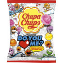 wholesale Food & Beverage: chupa chups love me 10er 120g bag