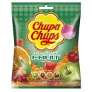 Großhandel Süßigkeiten: chupa chups fruchtlutsch. 10er Beutel