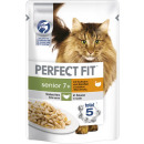 Perfect fit senior7 + tru. + kar.85g btl bag