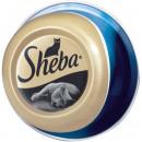 sheba filet tuna 80g