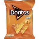 ingrosso Alimentari & beni di consumo: baguette 125g di doritos nacho bag