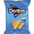 ingrosso Alimentari & beni di consumo: depone la bustina di doritos cool american125g