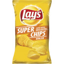 lays superchips salted 175g bag
