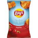 Großhandel Nahrungs- und Genussmittel: lays lays light paprika 150g Beutel