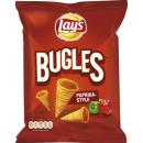 wholesale Food: lays bugles paprika 100g bag