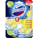 Großhandel Reinigung: Domestos WC-Stein pow.5 lime t