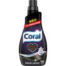 coral Flasche black v. 22 Waschladungen t Flasche