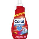 coral Flasche Frucht color 22 Waschladungen t Flas