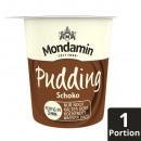 Mondamin pudding schokolade 54g be Becher