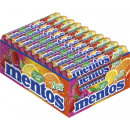 mentos kaudragee fruit role