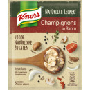 Knorr of course, delicious rahmchampign.32g bag