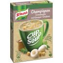 Knorr activ champignon soupe 3er 2